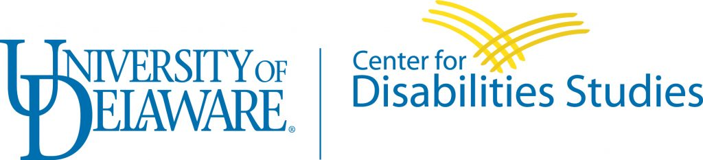 university of delaware center for disabilities The university of delaware (colloquially ud, udel, or u of d) is a public research university located in newark, delaware university of delaware is the largest university in delaware.
